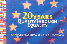 20 Years Quality Through Equality
