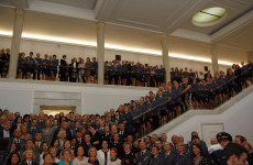 90th ANNIVERSARY OF FEMALE POLICE FORCES