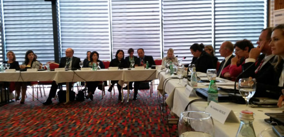 Conference on Integration of Gender Perspective in Security Sector -Kosovo