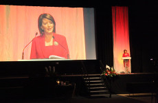 The President of the Republic of Kosovo, attended the 53rd Annual Conference of the IAWP