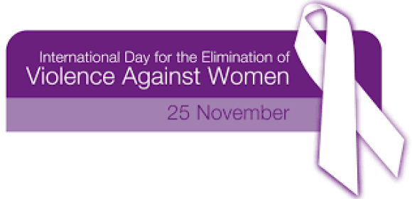 International violence against women's day