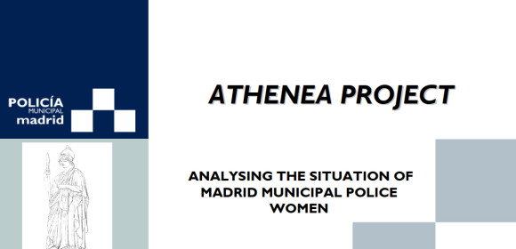 Athenea Project presented