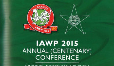 Videos available for viewing related to the 2015 Conference in Cardiff