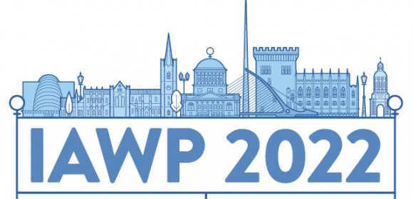 IAWP 2022 – Dublin Ireland – New