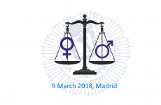 I European Congress 'Gender Equality in the Police Corps'