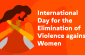 International Day for the Elimination of