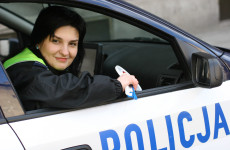 """ENP PHOTOGRAPHY CONTEST: """"Police women at work"""""""