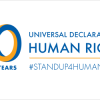 70 Years  DECLARATION OF HUMAN RIGHTS