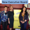 New Executive Board elected at ENP meeting in Barcelona 7 and 8 May 2015
