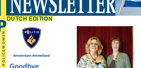 Newsletter 2011 May Dutch Edition