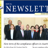 Newsletter Summer Edition 2013