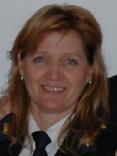 Mary Ann Gallée